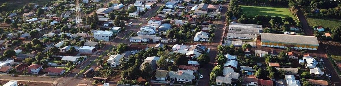 Imagem Principal Câmara Serranópolis do Iguaçu