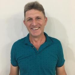 João Luiz Vincenzi (PDT)